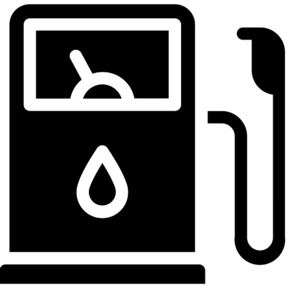 Řešení pro řízení čerpacíh stanic
