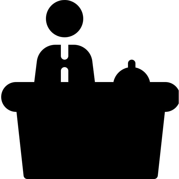 Řešení pro řízení restaurací a hotelů