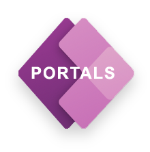 Power Apps Portals