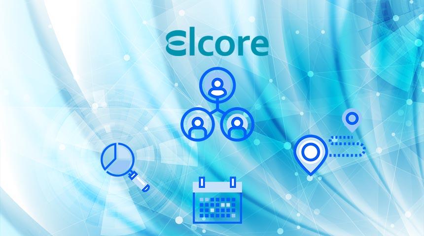Implementace Microsoft Dynamics 365 Portals v Elcore Group