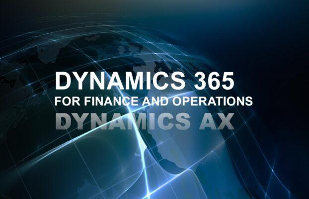 Co je to Dynamics 365 for Finance and Operations a jak souvisí s Dynamics AX?
